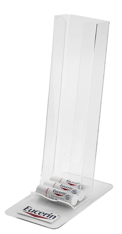 Dispenser av akryl för cerat